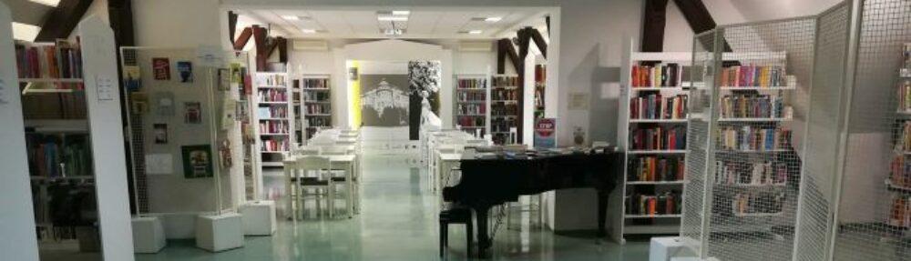 Knjižnica GCC